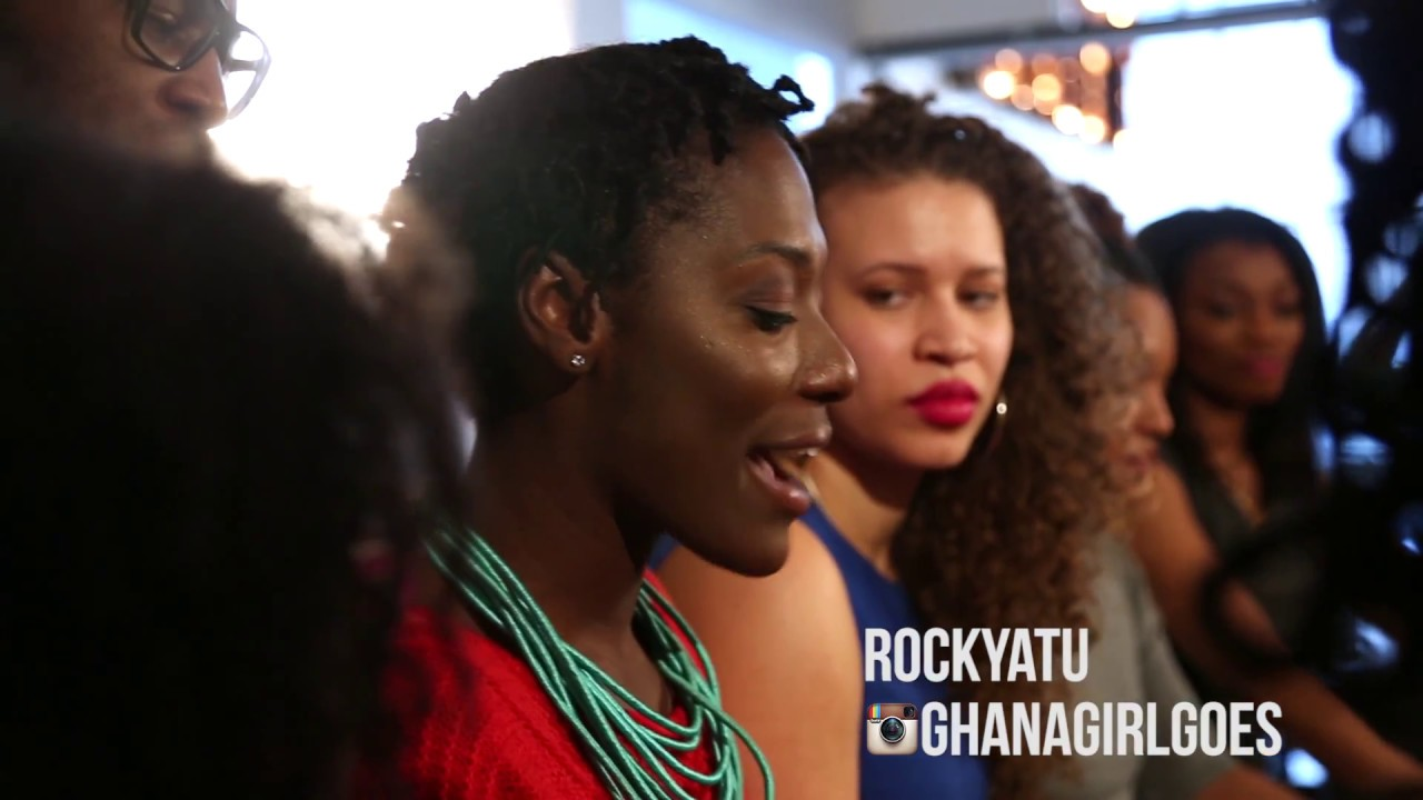 THE GRAPEVINE | Colorism | Episode 8