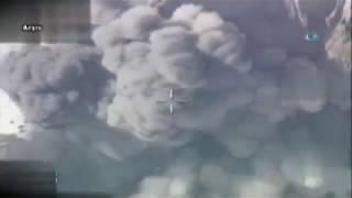 Tendürek Dağı'na Hava Harekatı 3 Terörist Etkisiz Hale Getirildi