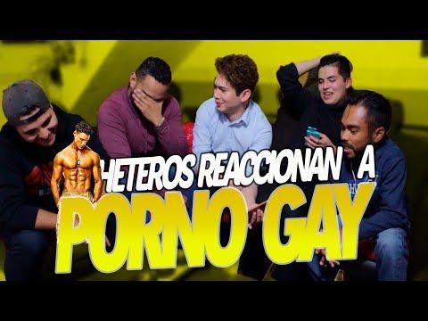 ¡Heteros Reaccionan Al nop0r Gay! - ¿Que Probabilidad? ft. Dharma Studio - Saul y Luis