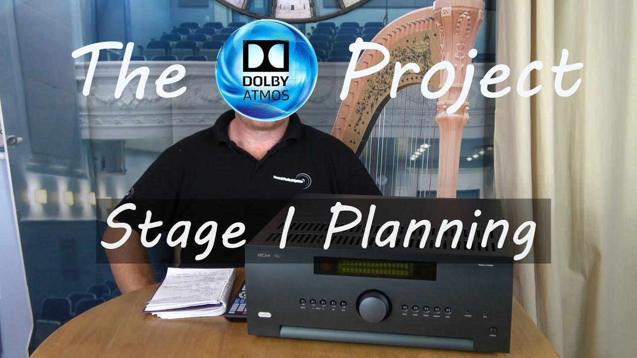The Dolby Atmos Project