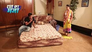 जीजा जी आप जबरदस्ती डाल दिये - Jija Ji Dal Diye - Hindi Bollywood Short Movie