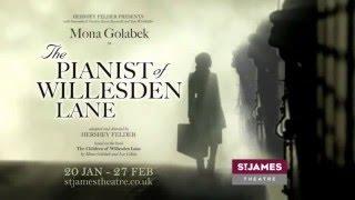 The Pianist Willesden Lane trailer