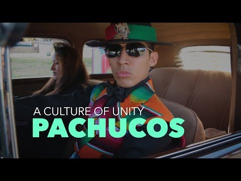 Pachucos: A Culture of Unity