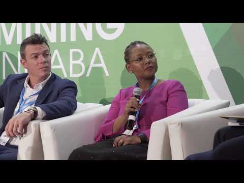 Highlights Of The Mining Indaba 2018