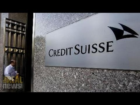 Swiss Bank That Facilitated U.S. Tax Evasion Continues To Avoid Prosecution