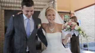 Наша свадьба, (ЗАГС, Джигитовка, ресторан)