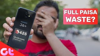Samsung Galaxy J6 Plus (J6+) PROS & CONS Review: Should You Buy?