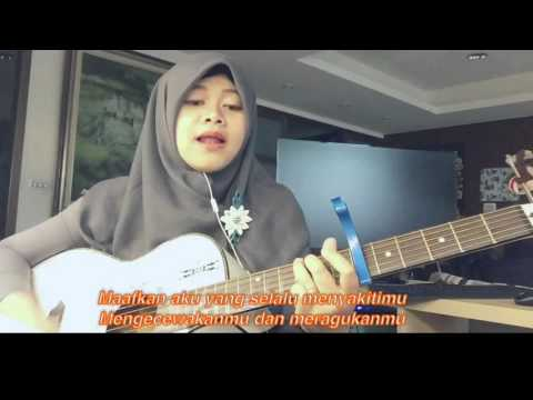 [Hello] Diantara Bintang - Cover By Marya Isma