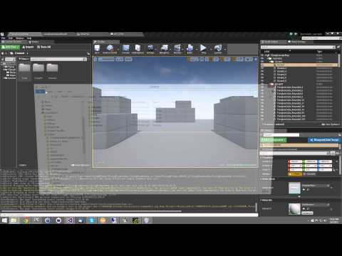 Game Localization / Translation + Google Translator Toolkit /w Unreal Engine 4.9 Tutorial