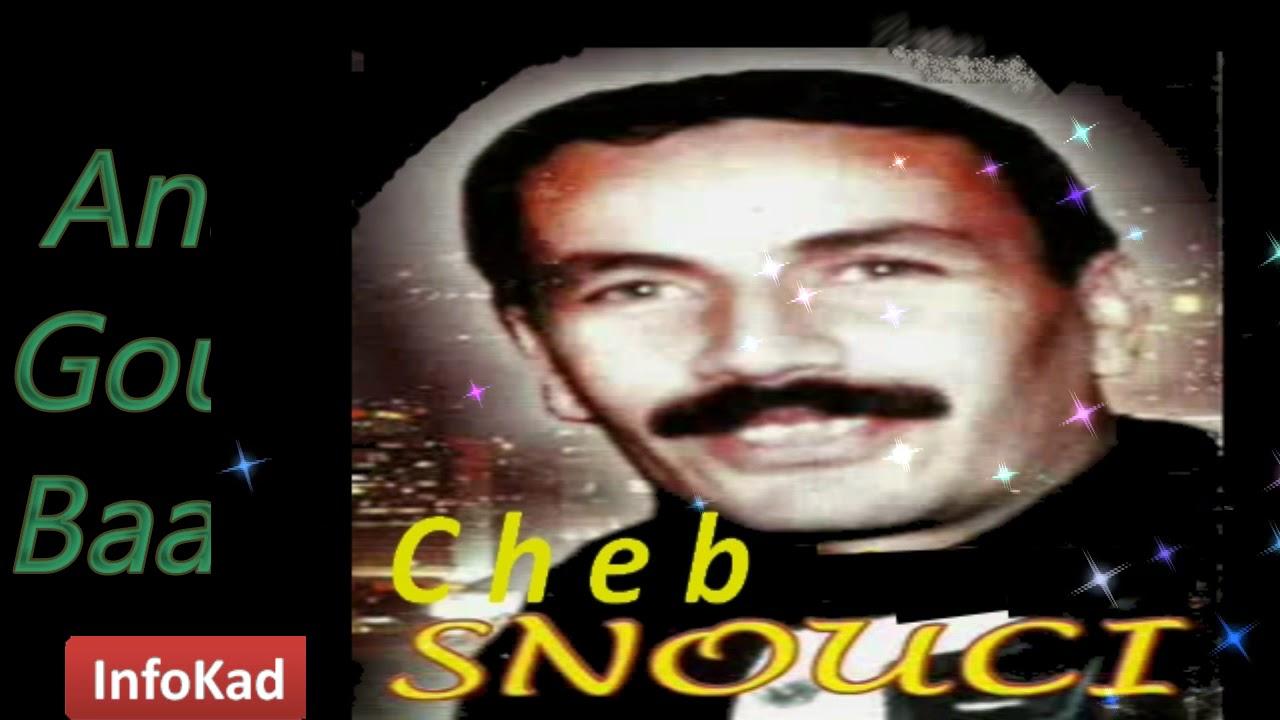 cheb snoussi