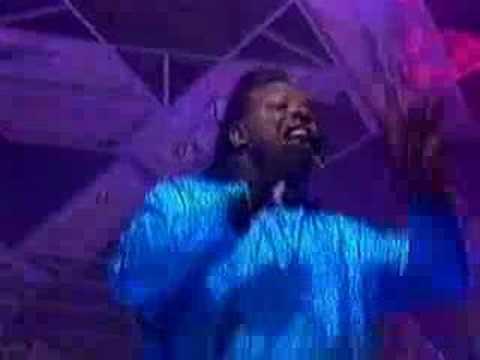 Farley Jackmaster Funk - Love Can t Turn Around