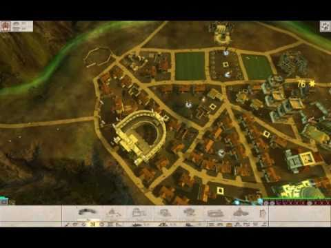 Black and White 2 Walkthrough Part 6 (speeded up) - Building up the best city EVER! :D