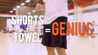 DRYV Baller 3.0 Dry Hand Zone Unisex Basketball Shorts