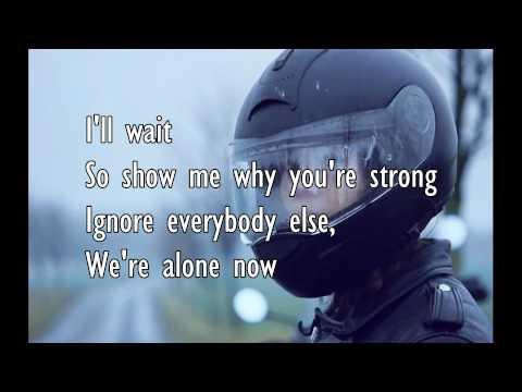 Retrograde - James Blake (Lyrics)
