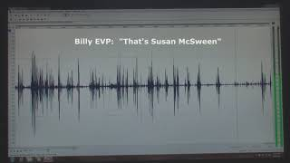 SASPI Investigates Lincoln, NM Part 4 - A Conversation with Billy The Kid