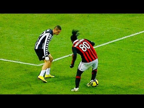 Legendary AC Milan
