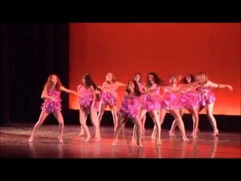 Conga  Gloria Estefan Miami Sound Machine   SHY Dance Co