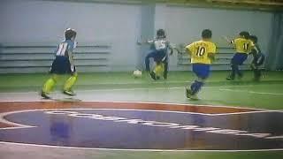 Вымпел Королев 1997г на Всероссийском Турнире Лиги мини футбола Кожаный мяч в г Иваново 2008г