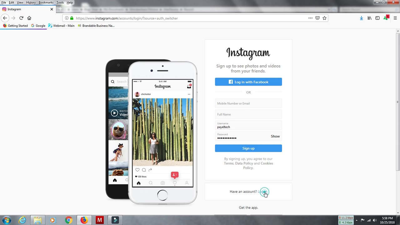 How to delete post from Instagram using Computer or Laptop ...