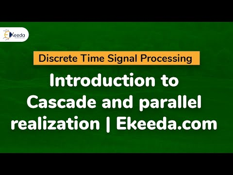 Introduction to Cascade and Parallel...