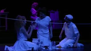 Моцарт — Свадьба Фигаро (4 действие). 28.07.2017