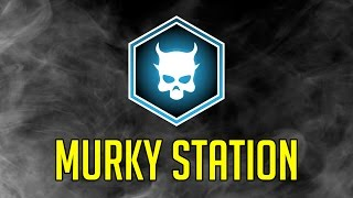[Payday 2] One Down Difficulty - Murky Station (Solo Stealth)