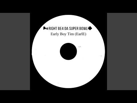 Top Tracks - Earle Early Boy Tim