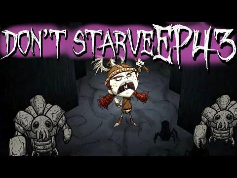 Rock Lobster - Don't Starve #43