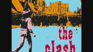 The Clash - Time Is Tight