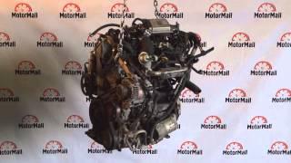 Продаётся контрактный двигатель б.у. 1ND для Toyota Probox / Corolla / Auris / Yaris