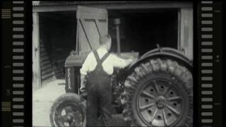 Ford & Fordson On Film - Volume 1 Pioneering With Power (Trailer for DVD)