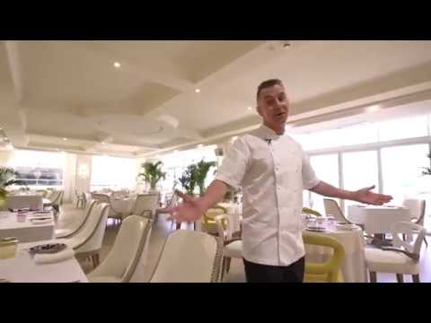 7 Questions With Gary Rhodes