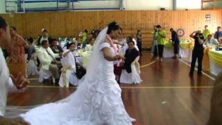 Alex & Joyce Asiata  Samoan Wedding 20 March 2010 - Highlights