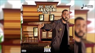 """De Jump Up Kingz Present.. De Soca Saloon """"2017 Soca Mix"""" @JumpUpkingz @Badnewz JUK"""