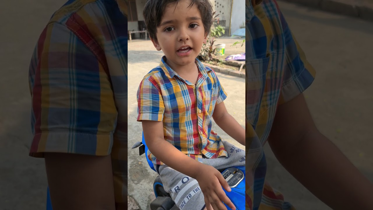 waah bete  moz kardi sing little boy, Cuteness overloaded, Chaudhary Devik Gandharv