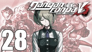 Danganronpa V3 Killing Harmony 28 Setting The Stage Persona 5 is full of polish, allure, charm — and more than 100 hours of gameplay. danganronpa v3 killing harmony 28 setting the stage