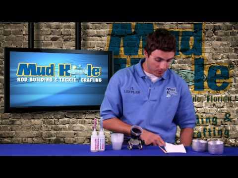 Automatic Epoxy Finish Mixer: Mud Hole Exclusive Look