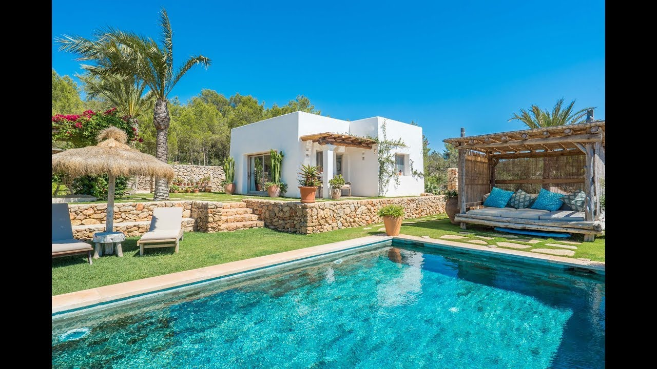 Casa Mel   Luxury Villas Ibiza   Dynamic Lives