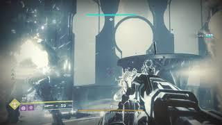 Destiny 2 Black Armory [Xbox One] - Dûl Incaru, the Eternal Return One Phase