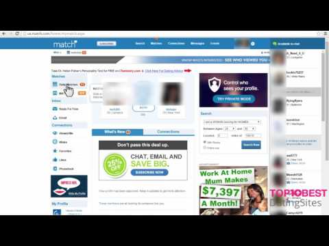 Are popular dating sites safe? from YouTube · Duration:  2 minutes 56 seconds