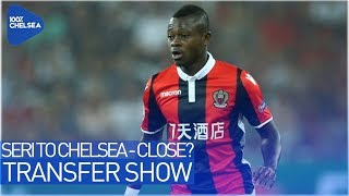 SERI JOINING CHELSEA - CLOSE? || YAYA TOURE FOR £1/WEEK?! || THE TRANSFER SHOW