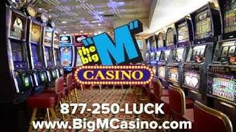 Big M Casino- MyrtleBeach.com