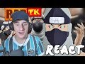 Download REACT Rap do Kakuzu // Batimento Cardíaco // TK RAPS
