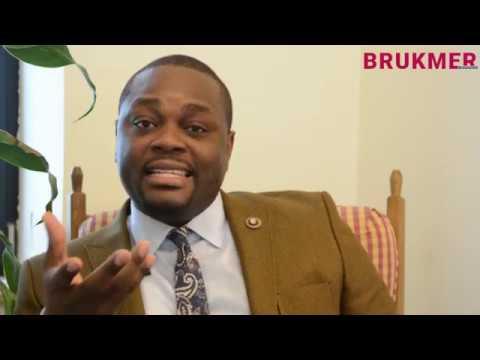 Siméon Ndaye sur les injustices du système éducatif au détriment des afrodescendants