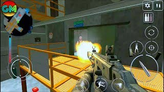 Call Of Modern Warfare : Secret Agent FPS #2 | by DGStudios | Android GamePlay FHD