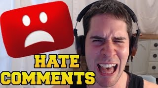 FUNNY HATE COMMENTS