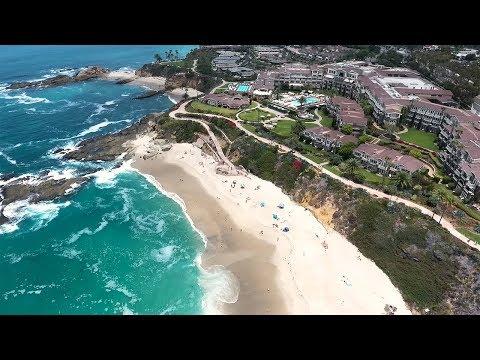 Montage Laguna Beach: California Luxury Minute Resorts