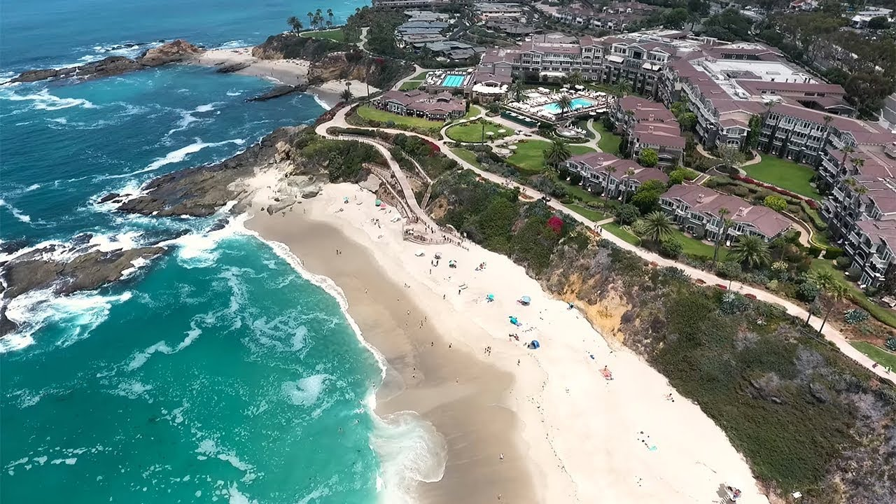 Learning is one of the values the company operates by and it is apparent in all aspects of the operation. Montage Laguna Beach California Luxury Minute Resorts Youtube
