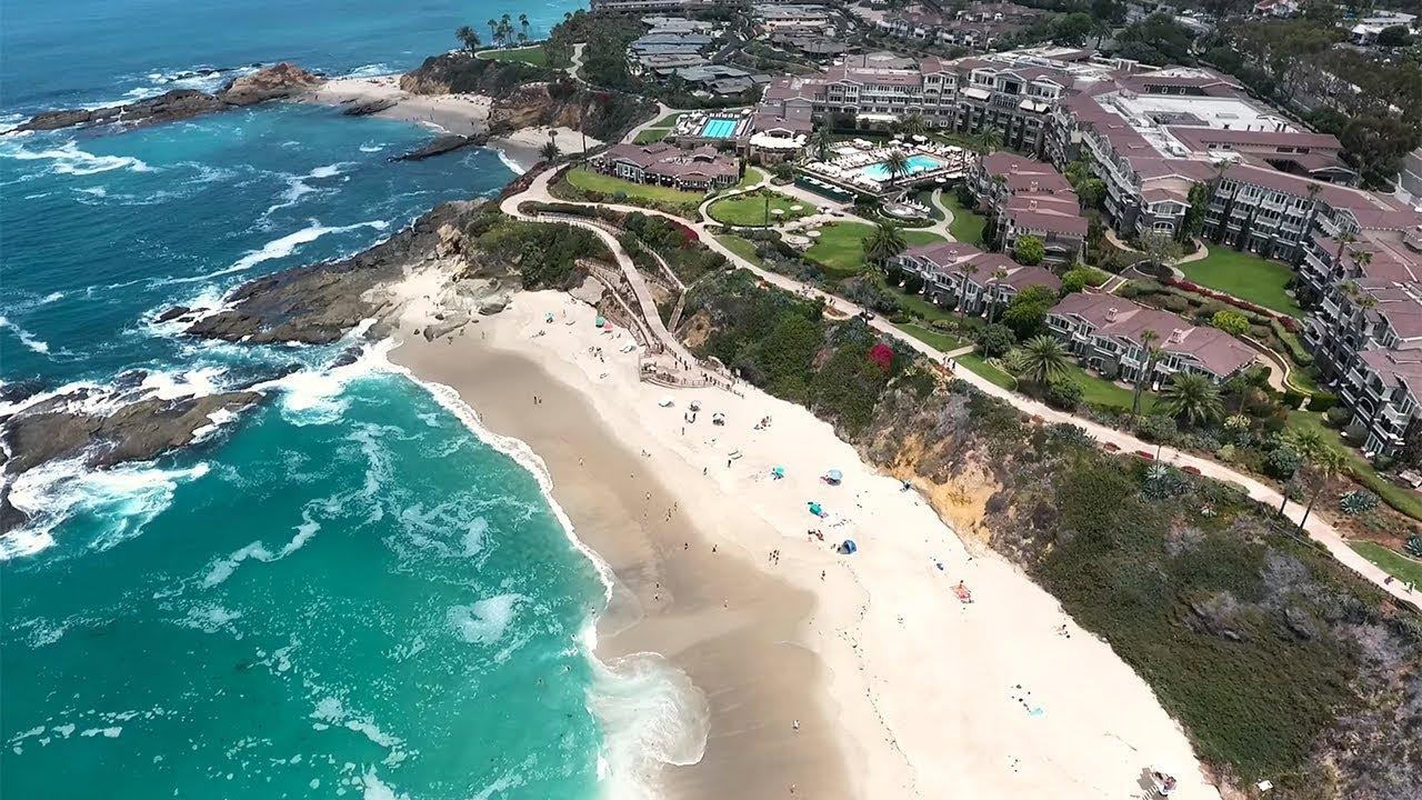 Montage Laguna Beach California Luxury