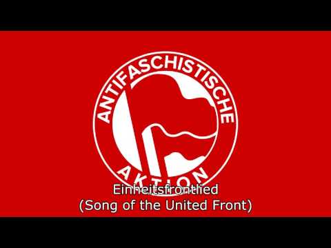 Einheitsfrontlied - Song of the United Front (Instrumental)